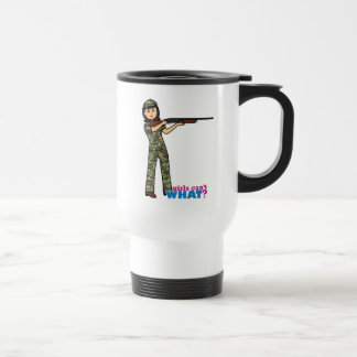 Hunter - Medium Travel Mug