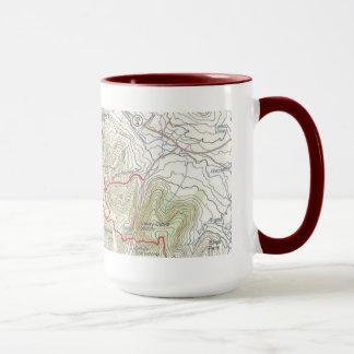 Hunter Mountain Mug