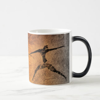 Hunter of Lascaux Magic Mug