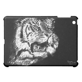 hunter of the dark iPad mini case