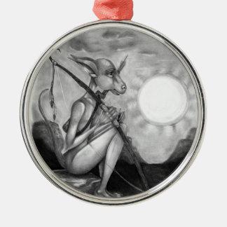 Hunter Premium Ornament