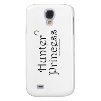 Hunter Princess Samsung Galaxy S4 Cover