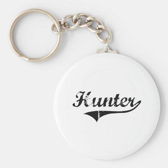 Hunter Professional Job Keychain
