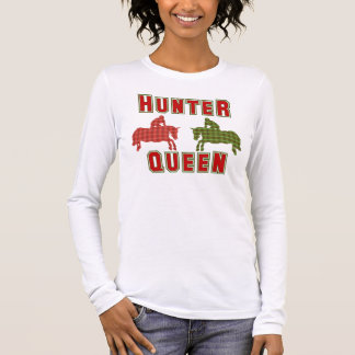 Hunter Queen Plaid Collection Shirt