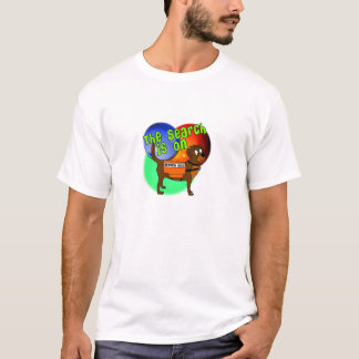 Hunter Shirt6 T-Shirt