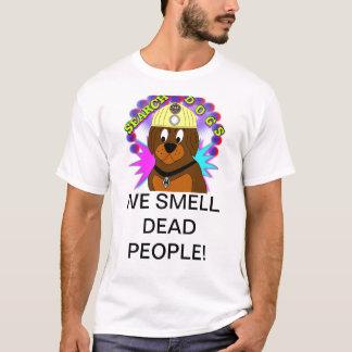 hUNTER smell T-Shirt