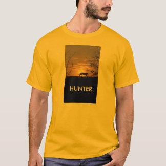 Hunter.