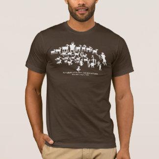 Hunters and Animal Spirits T-Shirt