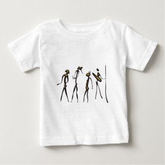 Hunters Baby T-Shirt