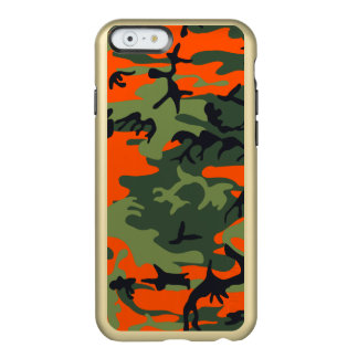 Hunters Camouflage Pattern Incipio Feather Shine iPhone 6 Case