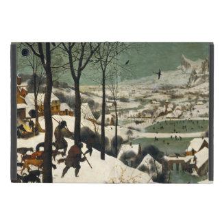 Hunters in the Snow by Pieter Bruegel the Elder iPad Mini Covers