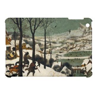 Hunters in the Snow by Pieter Bruegel the Elder iPad Mini Case