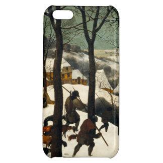 Hunters in the Snow by Pieter Bruegel the Elder iPhone 5C Case