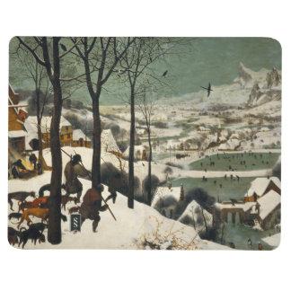 Hunters in the Snow by Pieter Bruegel the Elder Journal