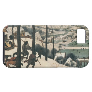 Hunters in the Snow - January 1565 iPhone 5 Cover