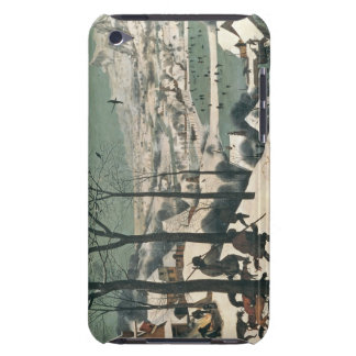 Hunters in the Snow - January, 1565 iPod Case-Mate Case