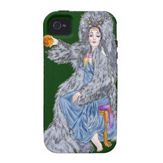 Hunter's Moon Case-Mate iPhone 4 Case