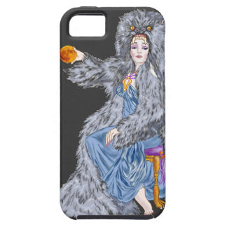 Hunter's Moon iPhone 5 Cover