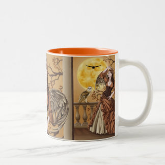 Hunter's Moon - Coffee Mug