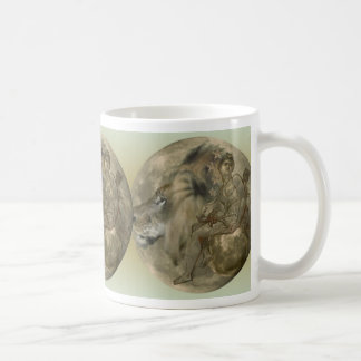 Hunter's Moon Mug