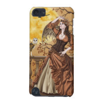 Hunter's Moon - Owl Fairy - iPod Touch Gen5 Case
