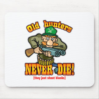 Hunters Mouse Pad