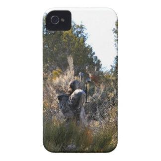 Hunters Paradise Case-Mate iPhone 4 Case
