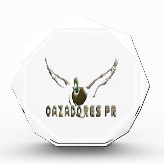 Hunters PR - Custom Products Awards