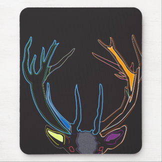 Hunters Prize Mouse Pad