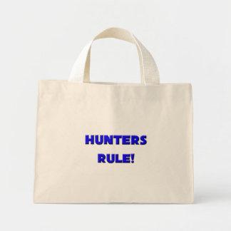 Hunters Rule! Bags