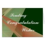 HunterSageCard-personalizar cualquier ocasión Felicitaciones