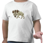 Huntin' Hyena Tee Shirts