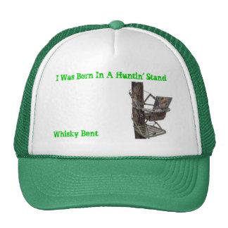 Huntin' Stand Hat