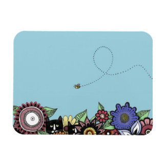 Hunting Buddies (color) flexible magnet