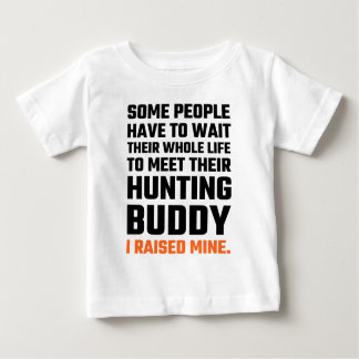 Hunting Buddy Father Son Tee Shirts