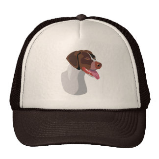Hunting Buddy Trucker Hat