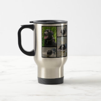 Hunting Buddy Travel Mug