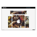 Hunting by Paul Rubens Decals For Mac Mini