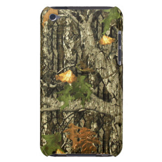 Hunting Camo Barely There iPod Covers