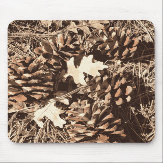 Hunting Camo Camouflage Gifts for Hunters Mouse Pad