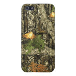 Hunting Camo Case For iPhone SE/5/5s