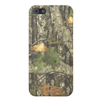 Hunting Camo Cover For iPhone SE/5/5s