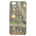 Hunting Camo iPhone 5C Cover