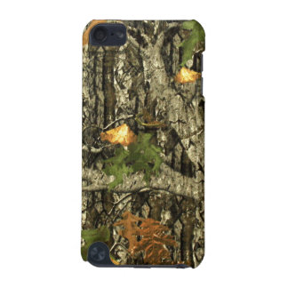 Hunting Camo iPod Touch (5th Generation) Cover
