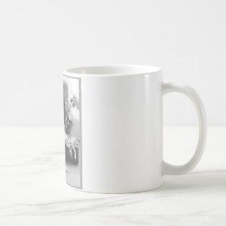 Hunting Catch Coffee Mug