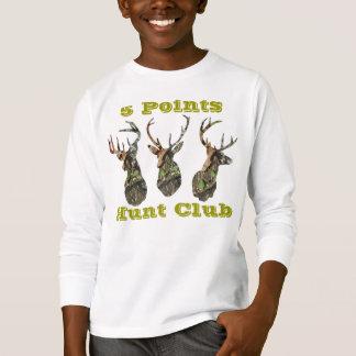 Hunting Club Shirt