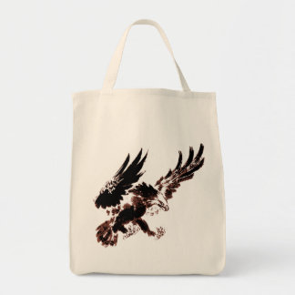 Hunting Eagle Bag