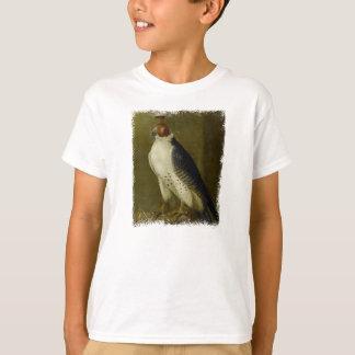 Hunting Falcon - 17th century T-Shirt