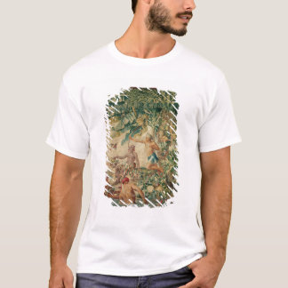 Hunting, from the 'Tenture des Nouvelles T-Shirt