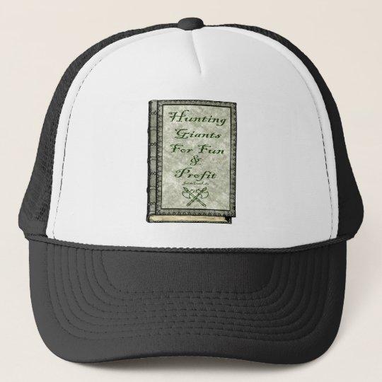 Hunting Giants Trucker Hat